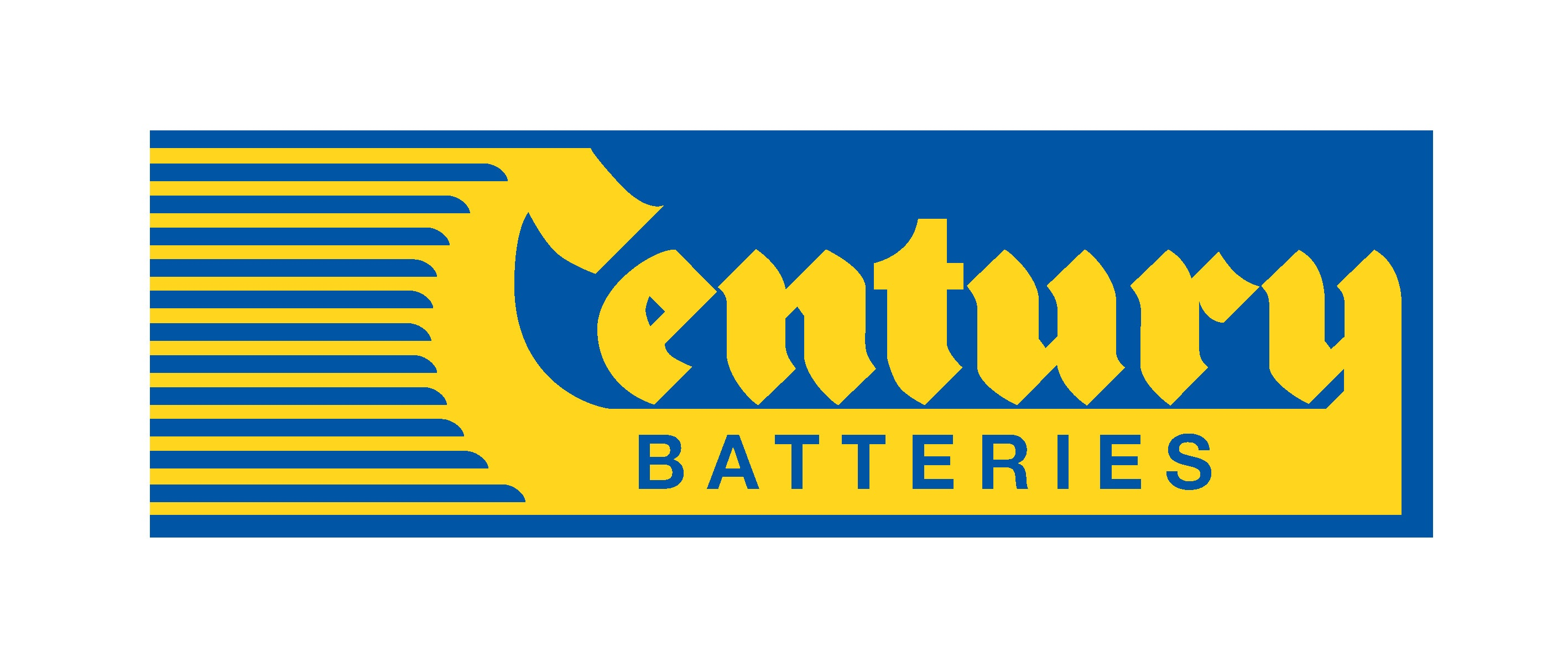 Century Batteries Logo