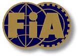 FIA Colour logo