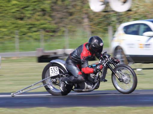 Andy Urwin-Wells Bike 23